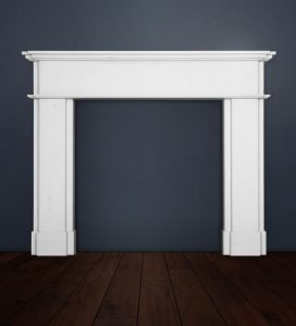 alhambra fire surround from buckleys