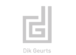 Dik Geurts logo suppliers of stoves to Buckleys