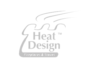 heat design logo suppliers of stoves to Buckleys