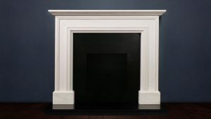 Madrid-Fire-Surround-with-hearth-Buckley-Fireplaces-Ivory-limestone