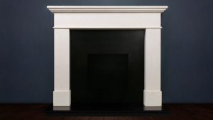 Renoir-Fire-Surround-with-hearth-Buckley-Fireplaces-Ivory-limestone