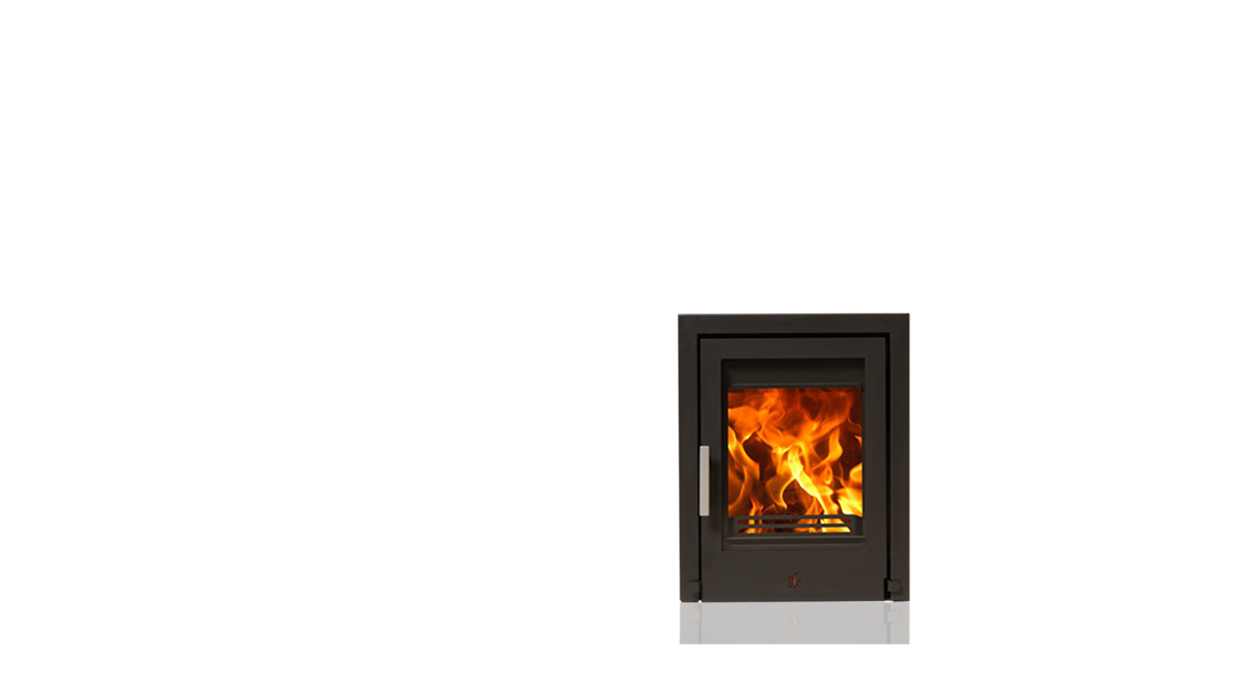 Tenbury 5kw stove supplied by Buckleys