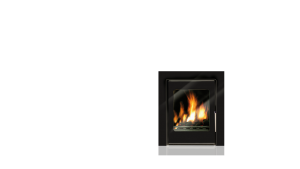 Vitae 6kw stove supplied by Buckleye