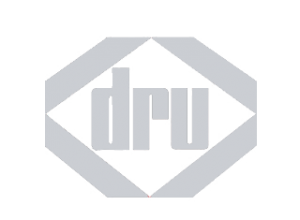 Dru logo suppliers of stoves to Buckleys